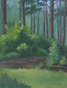Johnny's Woods