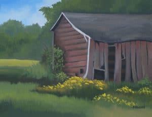 Spring Valley Barn